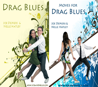 Drag Blues DVDs