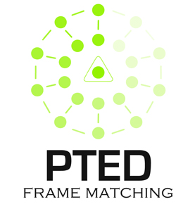 Frame Matching and ∆pTed
